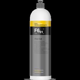 Koch Chemie F6.01 Fine Cut közepes polírpaszta 1000 ml