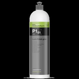 Koch Chemie Lack polírozószer grün P1.01 1000 ml