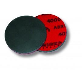 MIRKA ABRALON P2000 csiszolótárcsa vastag szivacsos hátoldallal 20 darab /doboz Minimális rendelési mennyiség 20 db!