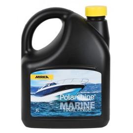 MIRKA Polarshine Marine Final Finish 3L