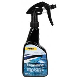 MIRKA Polarshine Marine Final Finish 500ml