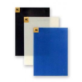 Szennyfogó szőnyeg, fehér, 91,4x116,8cm, 30 réteg/db, 8 db/karton