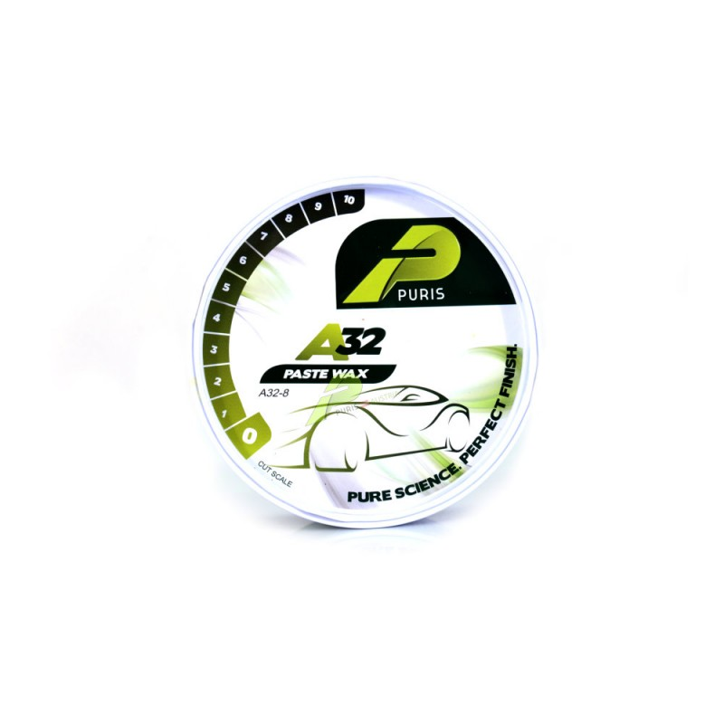 PURIS A32 Paste Wax - 227 gr