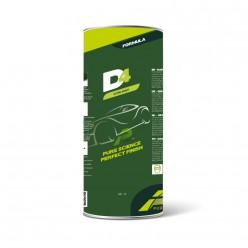 Puris D4 Citri-Solv ragasztó- és kátrányeltávolító - 1 liter