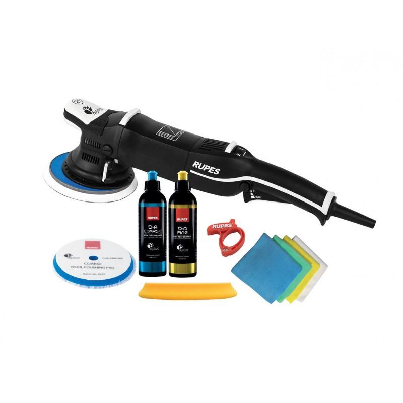 Rupes LHR21MARK III BigFoot® polírgép Alapszett