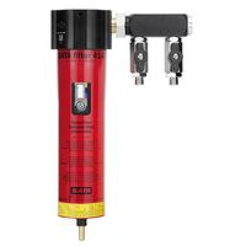 SATA Filter 414 L 1 - fokozatú szinterszűrő nyomásszabályzó nélkül vezetékbeszereléshez  ( g 1/2 i)