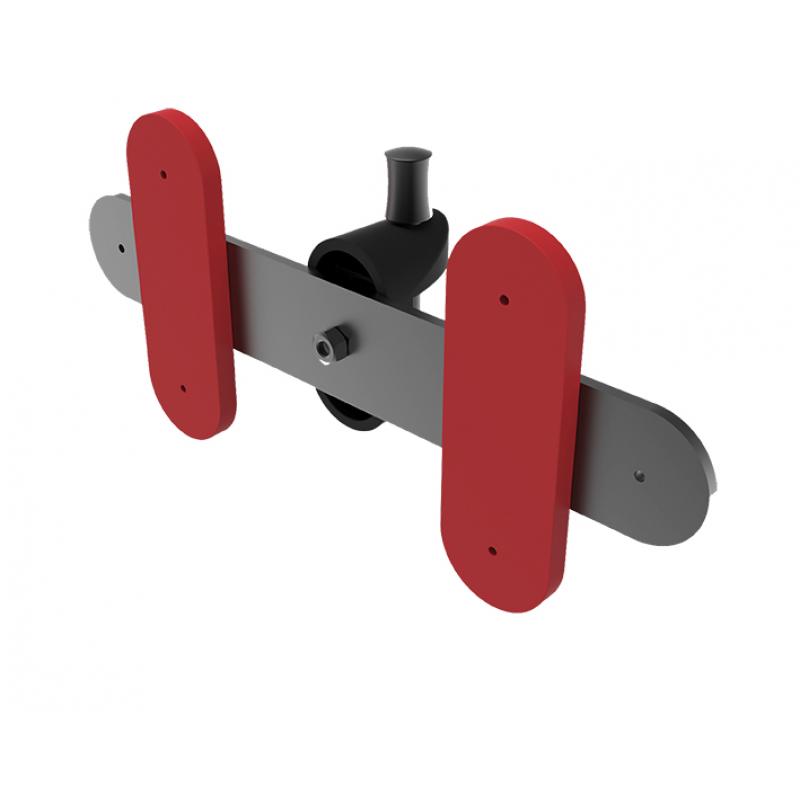 SCANGRIP mágneses tartókonzol - nagy