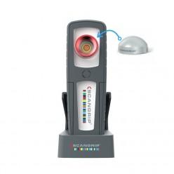 Scangrip diffuser - lágyító Sunmatch 3-hoz (4 darabos készlet)