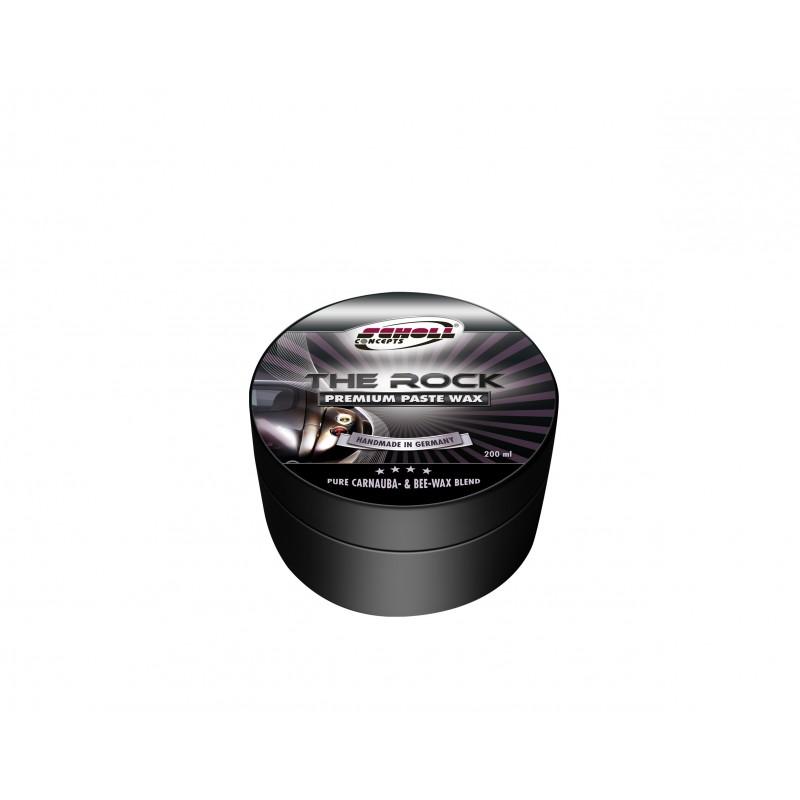 Scholl Concepts The Rock Premium Carnauba Wax 200ml