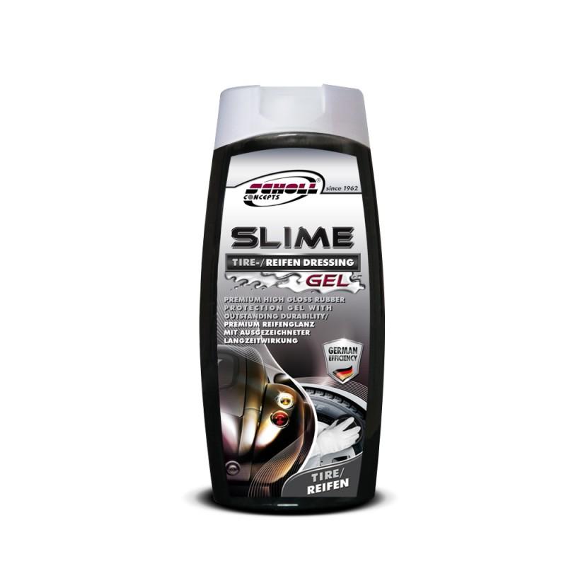 Scholl Concepts SLIME Gumitisztító 500ml