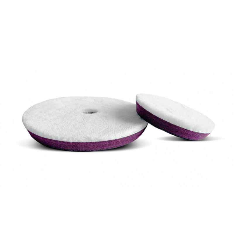 Scholl Concepts Mikroszálas polírkorong 80/16 mm