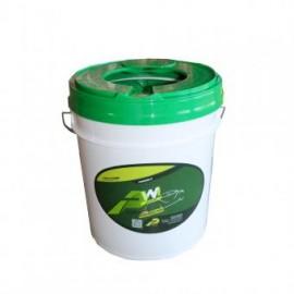 Polírkorong tisztító-mosó