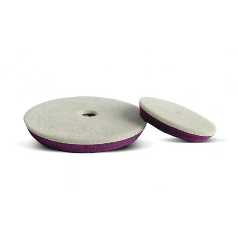 Schol Concepts gyapjú polírkorong 135/16 mm